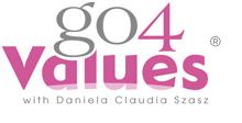 Daniela C. Szasz, Trainerin für Bewusstsein, Entwicklung, Network, Werte & ganzheitlichen Erfolg im Leben