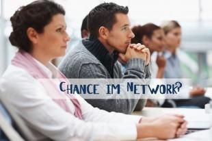 Menschen am Existenzminimum – Chance im Network?