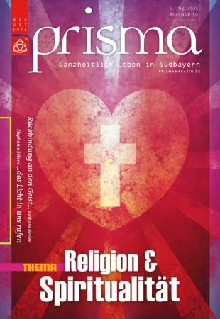 Prisma-Titelseite