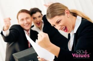 Wollen Sie auch mehr Erfolg in Ihrem Geschäft?